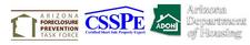 CSSPE logo