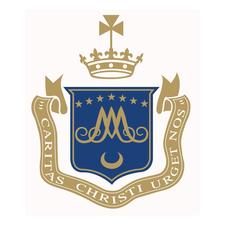 St Margaret of Scotland Hospice logo