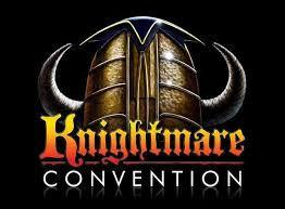 Knightmare Convention: Backstage Pass