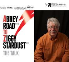 Ken Scott - Abbey Road to Ziggy Stardust The Talk