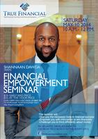 True Financial's Financial Empowerment Seminar