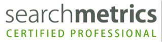 Searchmetrics Academy certification training + Search...