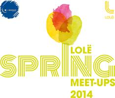 Lolë Spring Meet-ups : Bordeaux