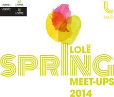 Lolë Spring Meet-ups : Toulouse