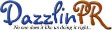 DAZZLIN PR logo