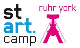 stARTcamp RuhrYork 2014 - MenschOrtWeb