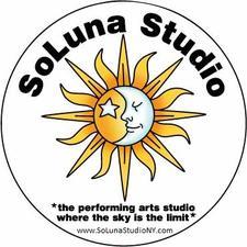 SoLuna Studio logo