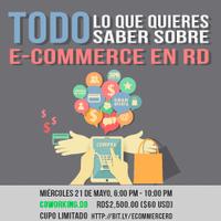 Taller sobre e-commerce en República Dominicana