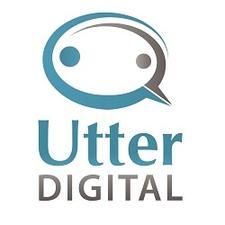 Aine Bermingham, Utter Digital logo