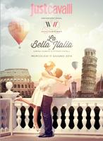 UNCONVENTIONAL WEDDING DISTRICT: LA BELLA ITALIA