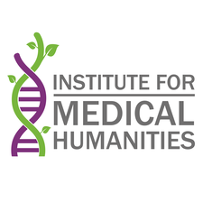 Institute for Medical Humanities logo