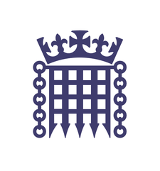 UK Parliament Education and Engagement Service  logo