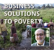 BASE: Business Solutions to Poverty