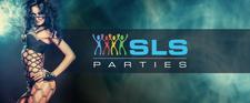 SLS Parties logo