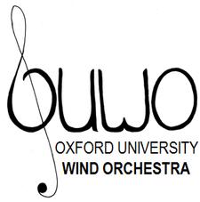 OUWO - Oxford University Wind Orchestra logo