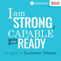 Advanced Workshop - Summer Shape: The 12 Minute...
