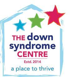 The Down Syndrome Centre logo