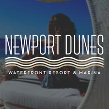 Newport Dunes logo