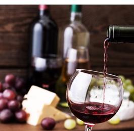 Spring Wine Tasting Social