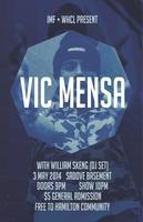 Vic Mensa @ Hamilton College