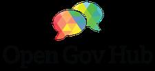 Open Gov Hub logo