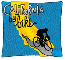 "California By Bike 2014 ""Surf 'N Turf"" Tour"
