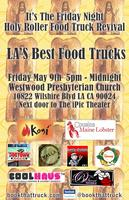 The Friday Night Holy Roller Food Truck Revival