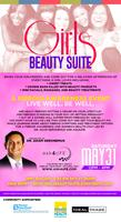 Girls Beauty Suite: A Women's Health Event