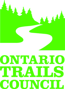 Ontario Trails Council logo