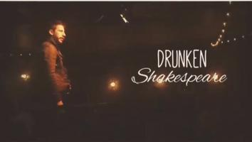 Drunken Shakespeare VI