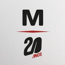 Faculdade Multivix logo
