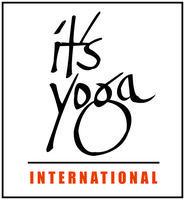 It's Yoga® International  logo