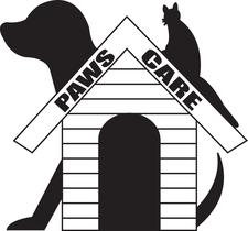 PAWS CARE of Montgomery County logo