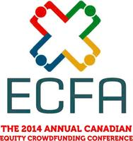 ECFA MONTREAL | THE 2014 CANADIAN EQUITY CROWDFUNDING...