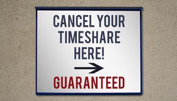 Timeshare Exit Workshop - Harker Heights,Texas