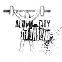 The Alamo City Throwdown