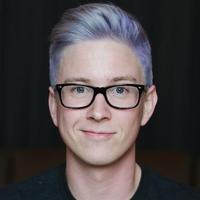 CEC Speaker | Tyler Oakley | 5/14