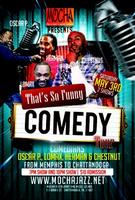 That's So Funny Comedy Tour