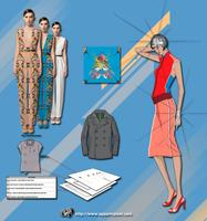 Adobe Illustrator for Fashion - Beginner