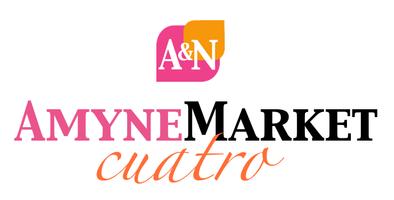 AmyneMarket 4: La feria de la nueva economía,...