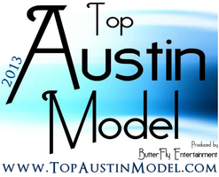Top Austin Model Showcase 2013