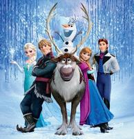 Prestwich Holiday School for 3-14 years: FROZEN