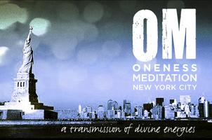Triple Oneness Meditation NYC