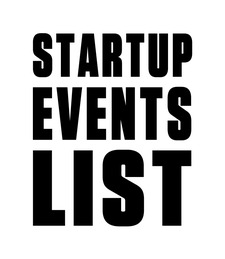StartupEventsList.com logo