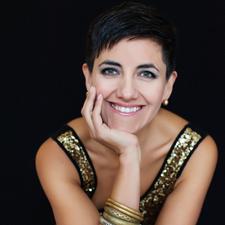 Blanca Vergara - Money Mindset Mentor logo