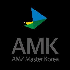 AMK 아마존 마스터 코리아 logo