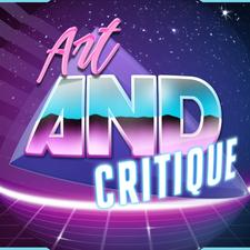ART&CRITIQUE logo