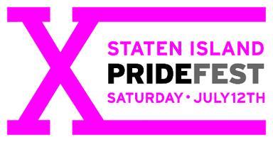 Staten Island PrideFest 2014