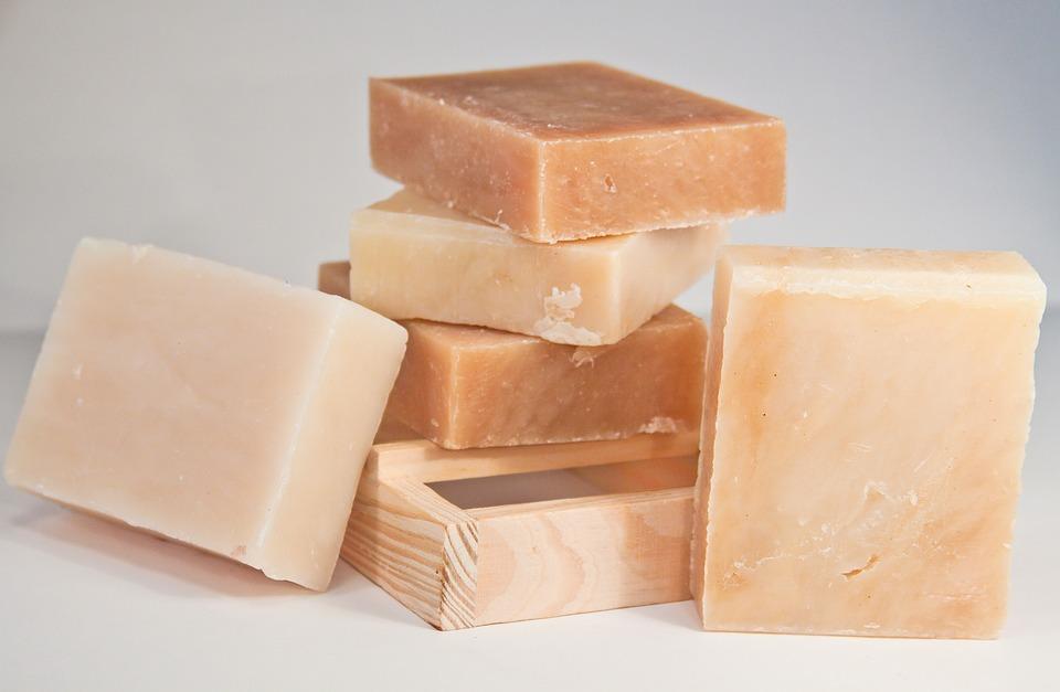 Vegan Soap Making for Beginners (Sustainability Workshops)