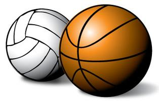 Newtown Grant Volleyball & Basketball Tournaments